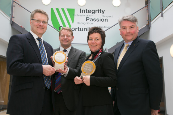 Motability Dealer Awards - 2014