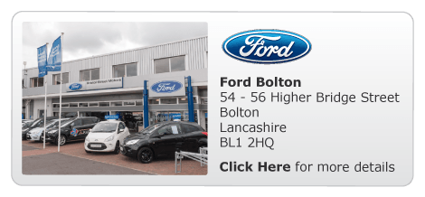 Ford Bolton