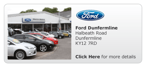 Ford Dunfermline