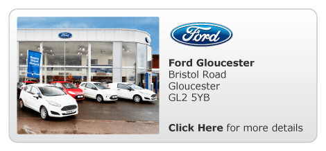 Ford Glouchester