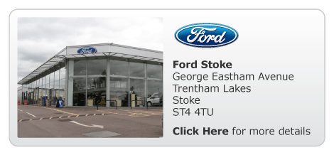 Ford Stoke