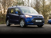 Motability Ford Connect