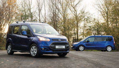 Motability Vehicles