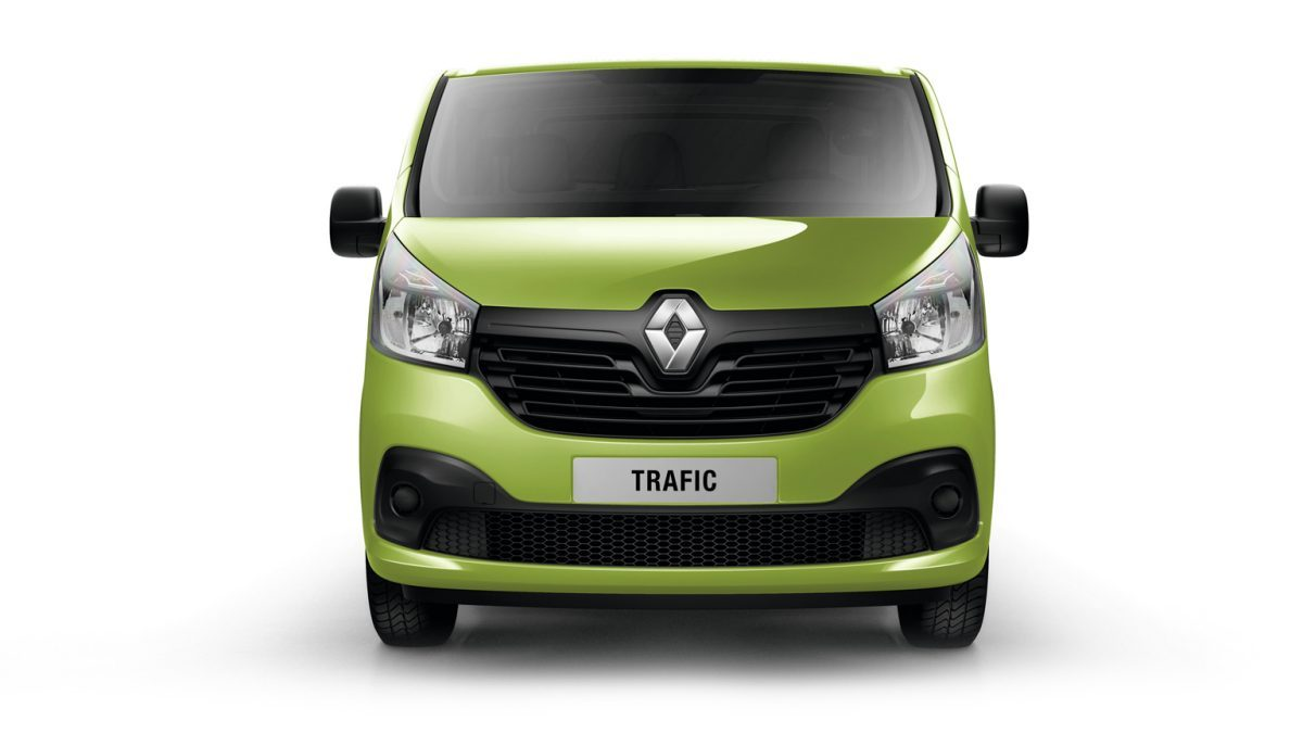 Renault Trafic Business Plus