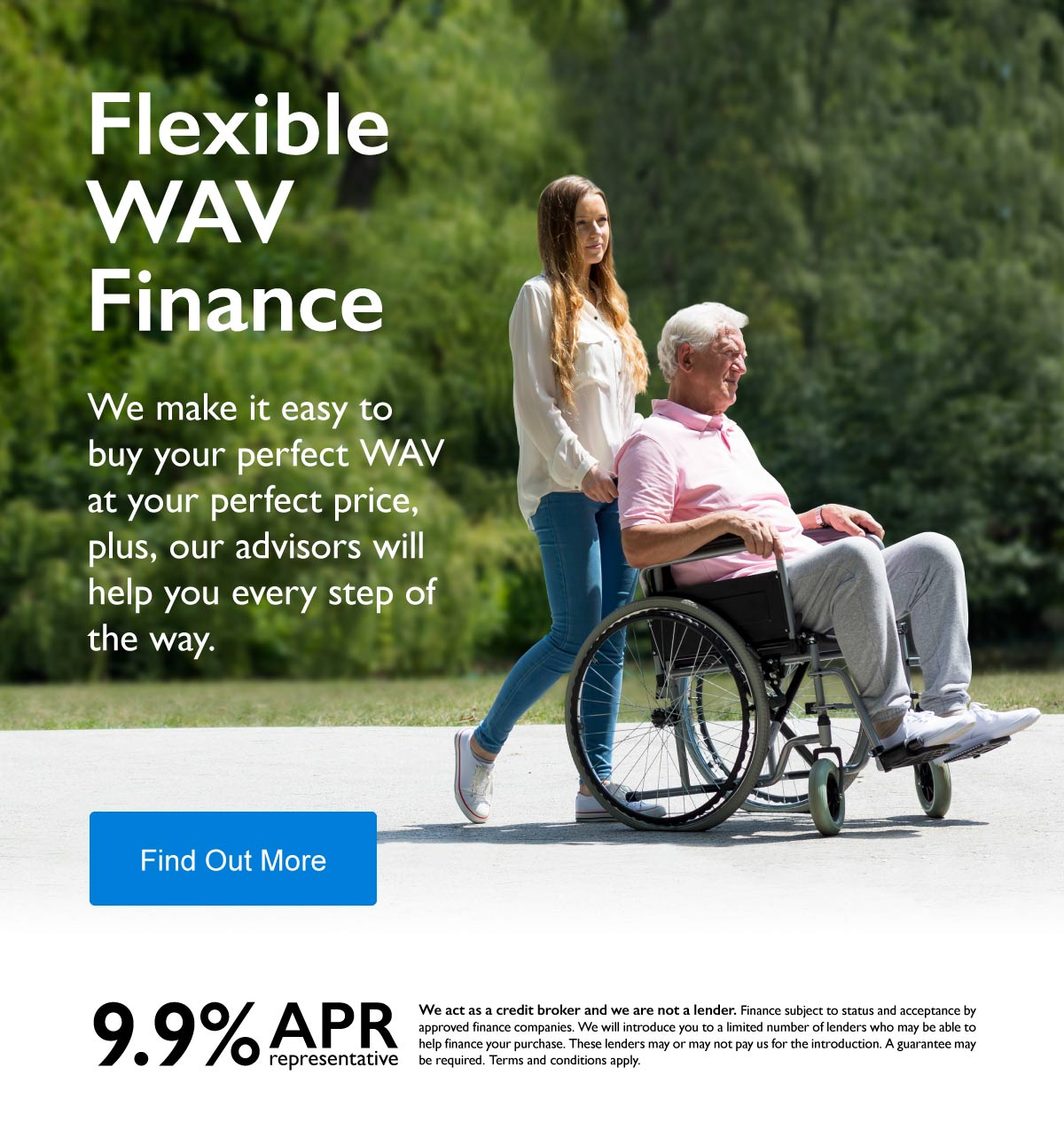 Flexible WAV finance 100519