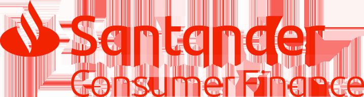 Santander Consumer Finance Logo