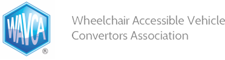Wheelchair Accessible Vehicle Converters Association Logo