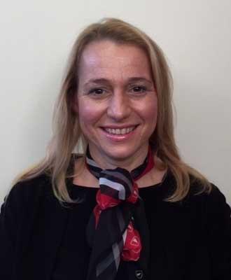 Angela Ibbeson