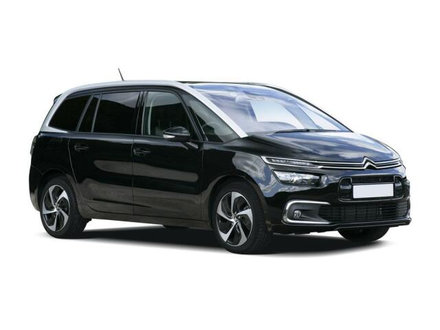 Citroen Grand C4 1.5 Bluehdi 130 Flair 5Dr Eat8 Diesel Estate