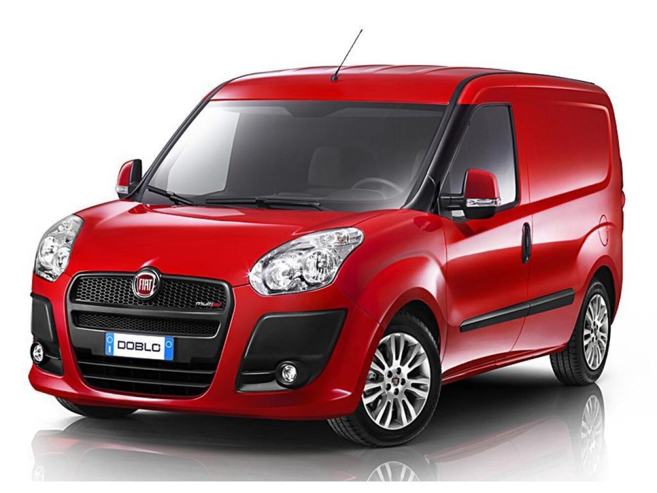 New Fiat Doblo Cargo Maxi Lwb Diesel 1 6 Multijet 16v 90 Van