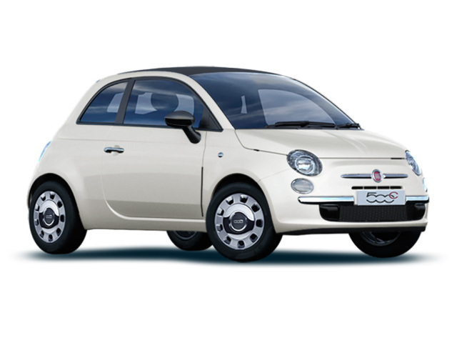 new fiat 500 1 2 cult 2dr petrol convertible for sale. Black Bedroom Furniture Sets. Home Design Ideas