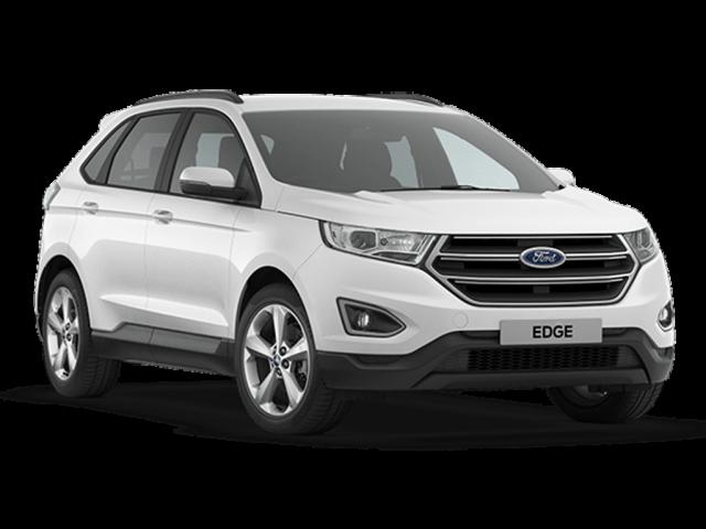 Ford Edge   Zetec Drsel Estate