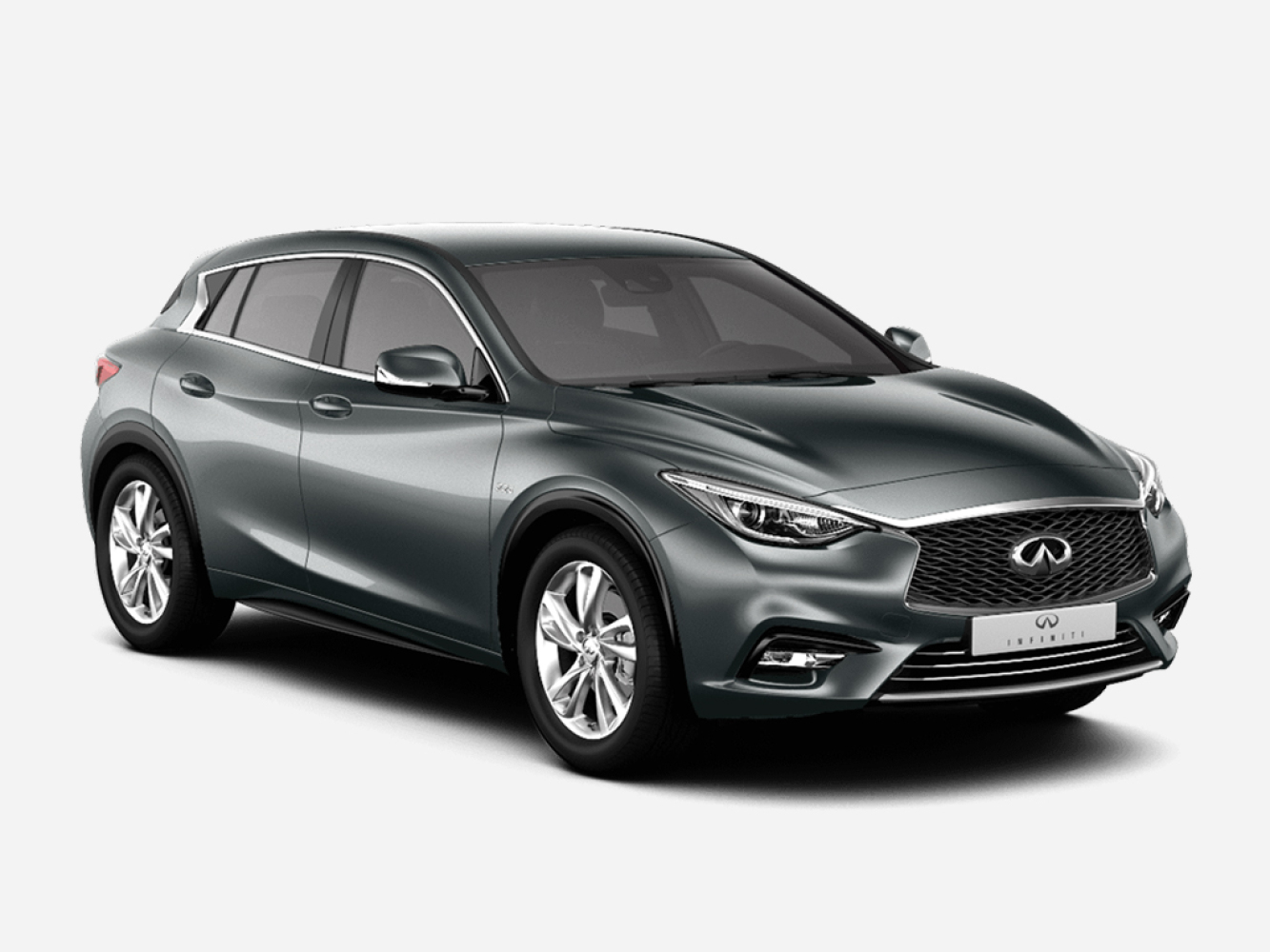 new infiniti q30 1 5d se 5dr diesel hatchback for sale. Black Bedroom Furniture Sets. Home Design Ideas