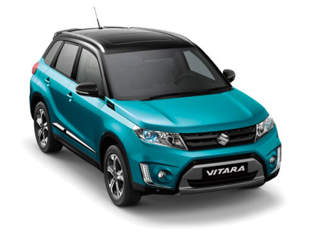 new suzuki vitara 1 6 ddis sz5 allgrip rugged pack 5dr diesel estate for sale bristol street. Black Bedroom Furniture Sets. Home Design Ideas