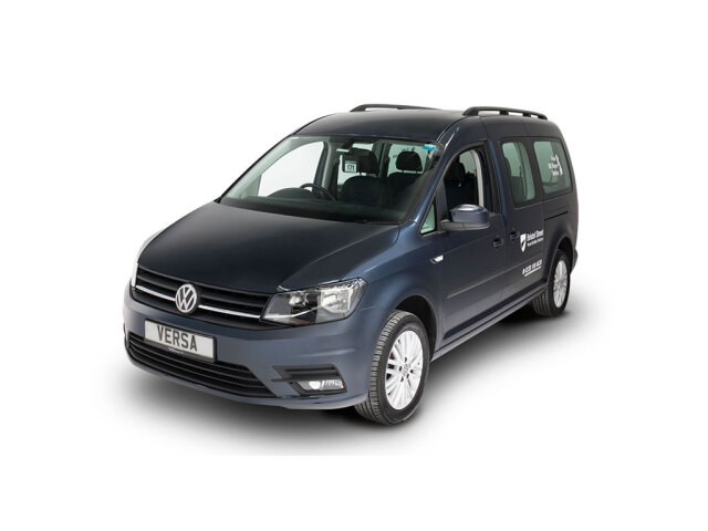 Volkswagen Caddy Maxi Life - Diesel with Wheelchair Access
