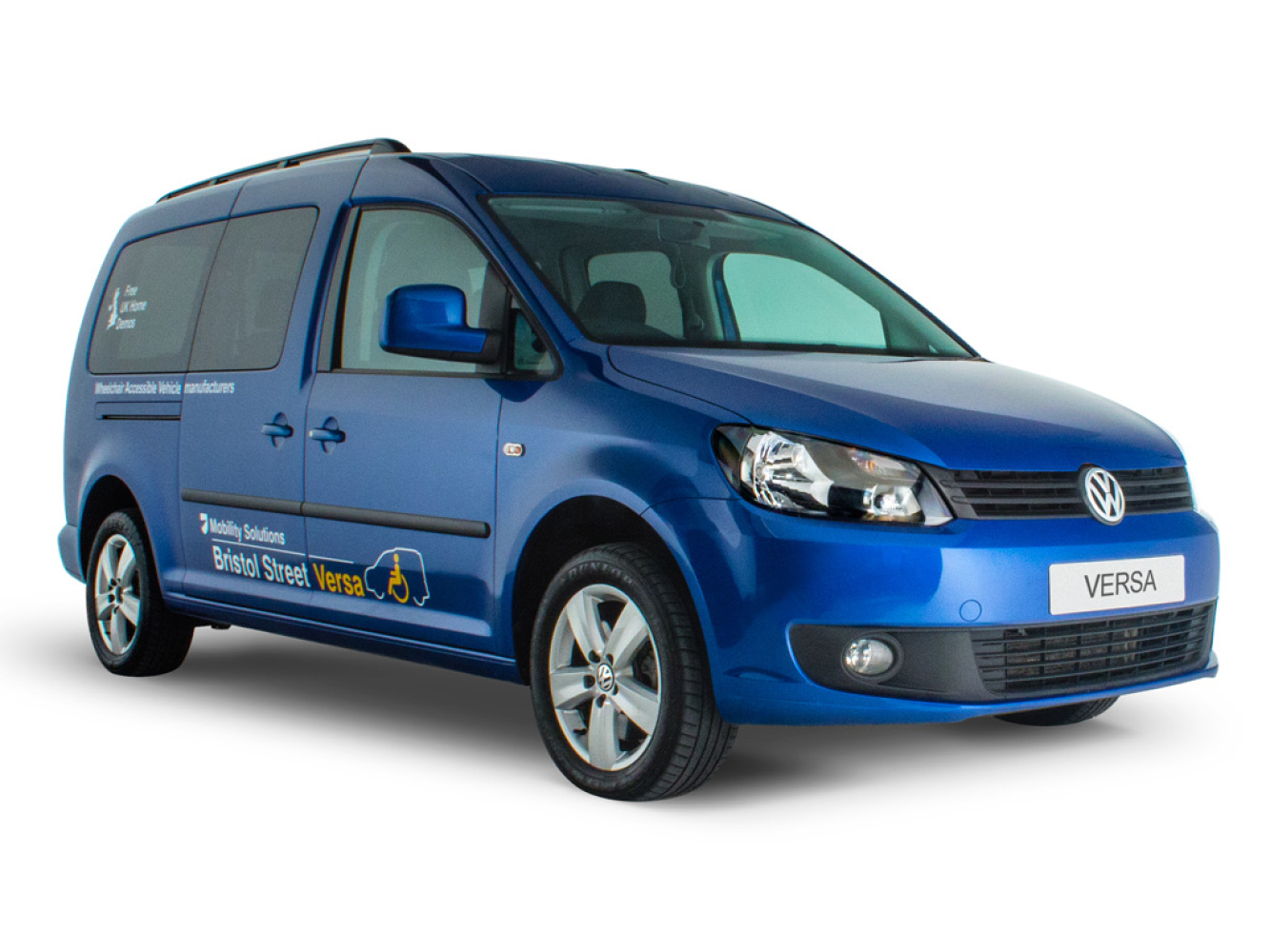 new volkswagen caddy maxi life 1 6 tdi 5dr dsg diesel. Black Bedroom Furniture Sets. Home Design Ideas