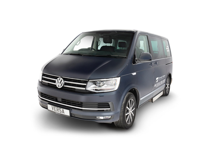 Volkswagen Caravelle 2.0 TDI BlueMotion Tech 150 SE 5dr DSG Diesel Estate