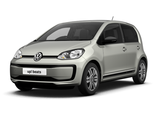 Volkswagen Up 1.0 90Ps Up Beats 5Dr Petrol Hatchback