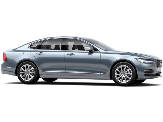 Volvo S90 2.0 D4 Inscription 4Dr Geartronic Diesel Saloon