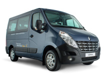 Versa Master SWB with Automatic Transmission