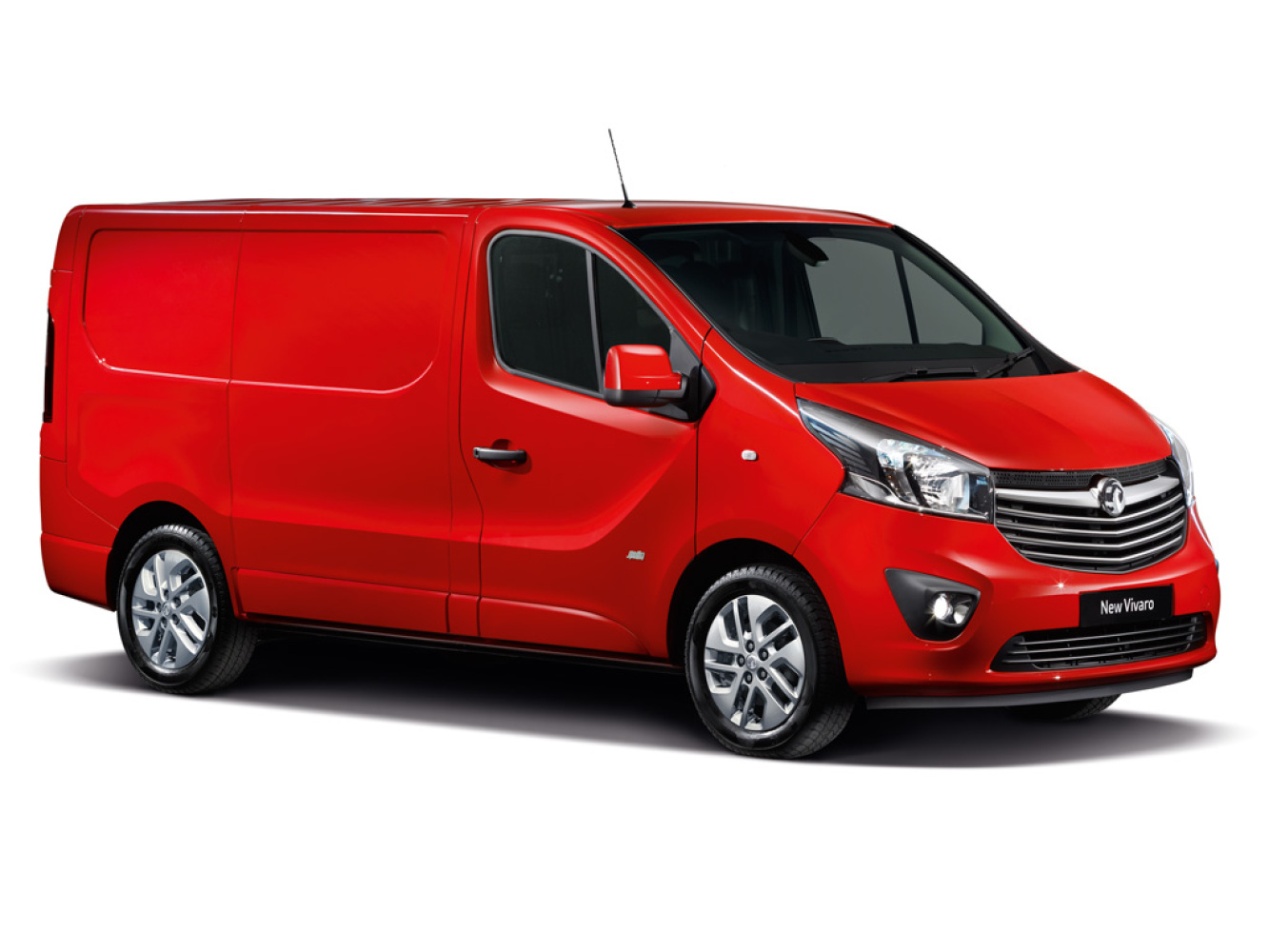 eaa5038f6ba1fa New Vauxhall Vivaro Swb Diesel 2900 1.6Cdti 115Ps Sportive H1 Van ...