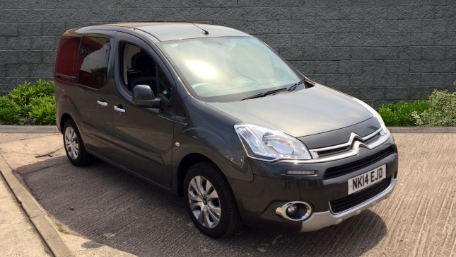 Citroen Berlingo Multispace 1.6 Hdi 90 Vt 5Dr Diesel Estate