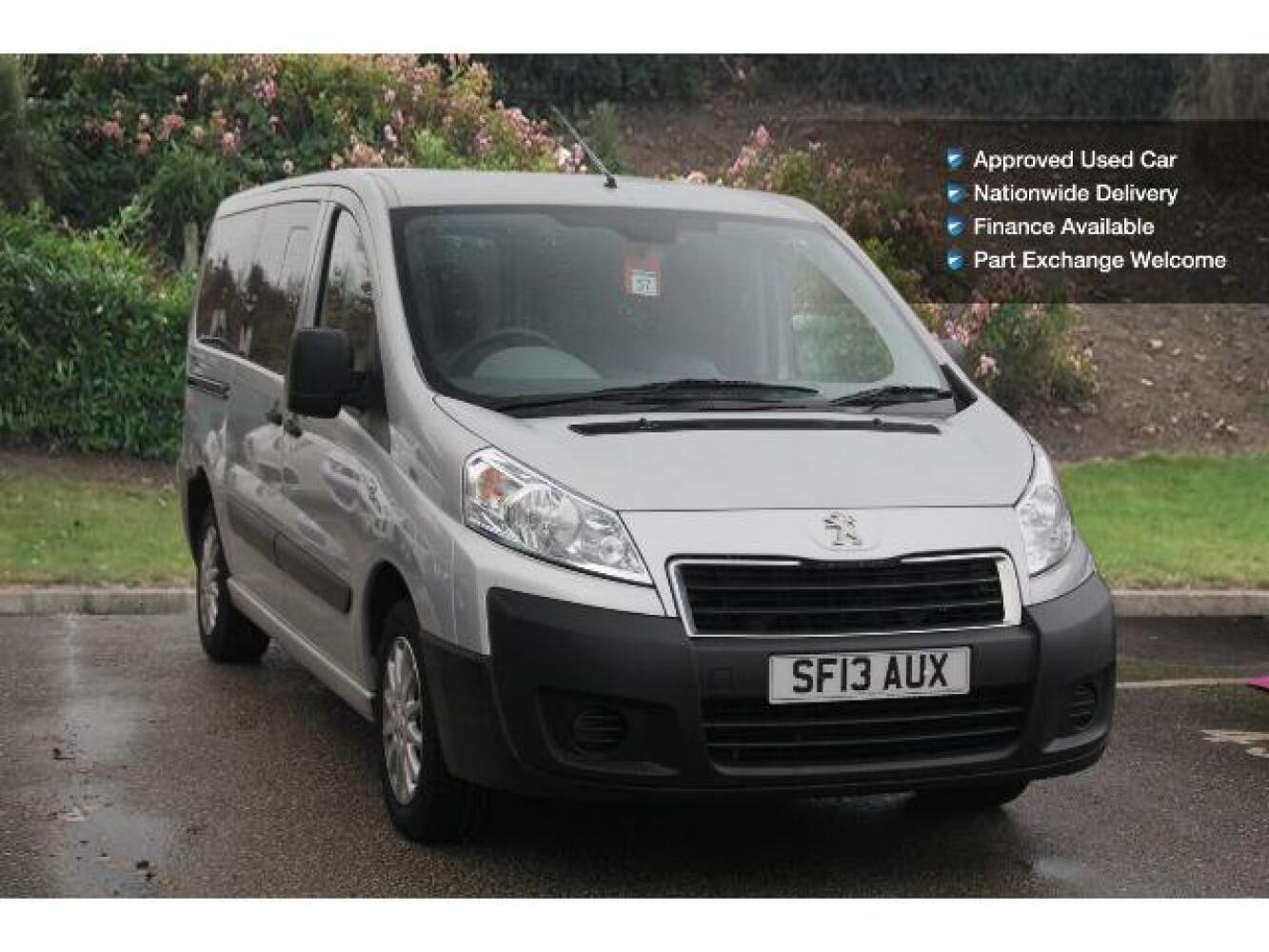 used peugeot expert tepee 2 0 hdi l1 98 comfort 5dr 6 seats diesel estate wav bristol street. Black Bedroom Furniture Sets. Home Design Ideas