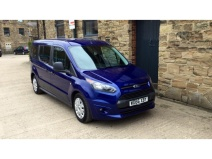Ford Grand Tourneo Connect 1.5 Tdci Zetec 5Dr Diesel Estate